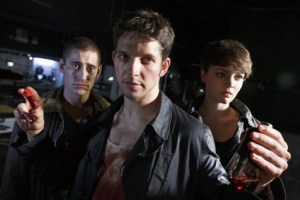 Being Human (BBC) Series 5 Episode 6 The Last Broadcast