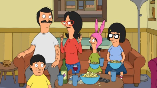 Bob's Burgers Season 3 Episode 16 Two For Tina (5)