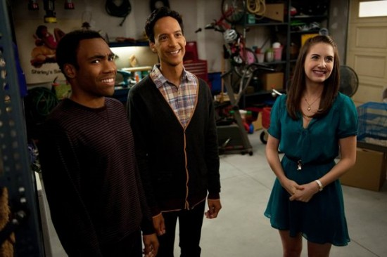 Community Season 4 Episode 5 Cooperative Escapism In Familial Relations (5)