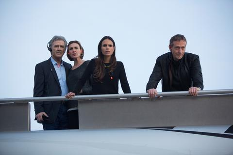 Dallas (TNT) Season 2 Episode 7 The Furious and The Fast (4)