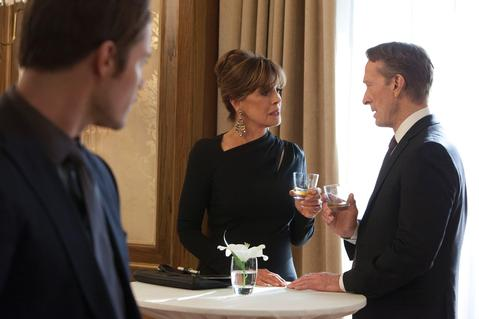 Dallas (TNT) Season 2 Episode 8 JR's Masterpiece (12)