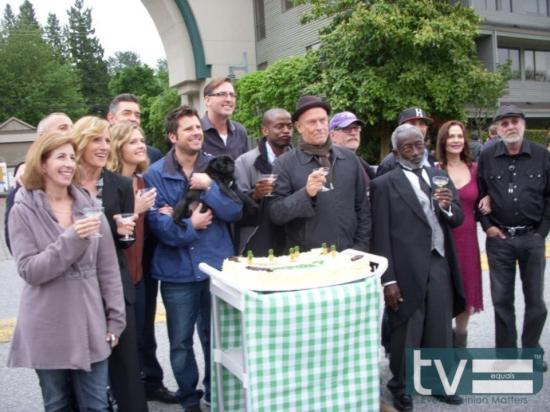 Psych 100th ep celebration 02