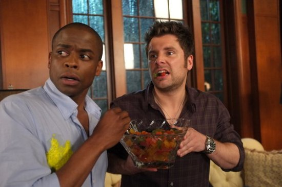 Psych Season 7 Episode 5 100 Clues (6)