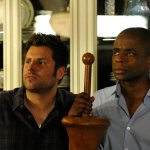 Psych Season 7 Episode 5 100 Clues (7)
