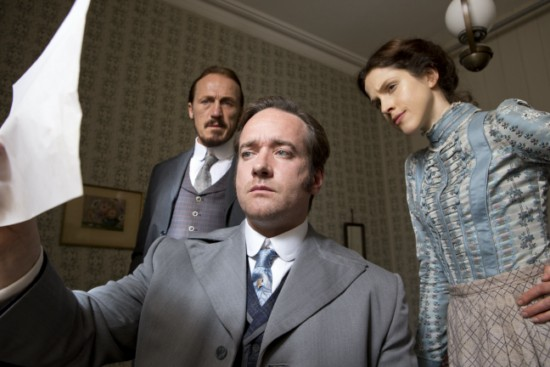 Ripper Street (BBC America) Episode 8 What Use Our Work (2)
