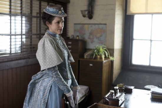 Ripper Street (BBC America) Episode 8 What Use Our Work (7)