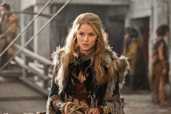 Spartacus War Of The Damned Episode 5 Blood Brothers (7)