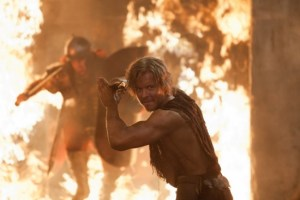 Spartacus War Of The Damned Episode 6 Spoils Of War (Season 3 Episode 6)  (2)