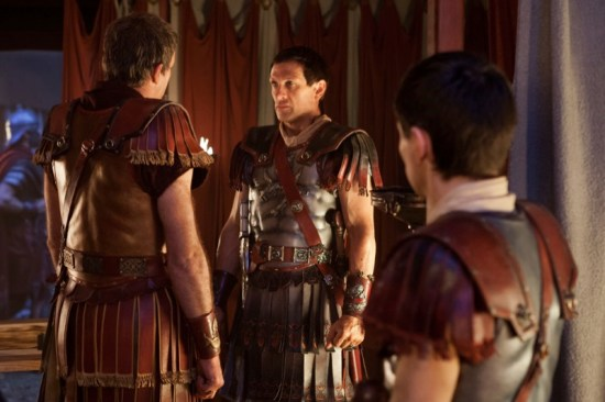 Spartacus: War Of The Damned Episode 8 Seperate Paths (4)