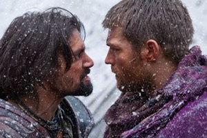 Spartacus War of the Damned Review Episode 7 Mors Indecepta