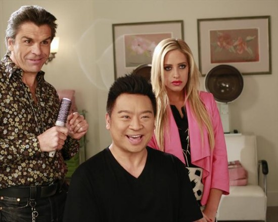 "Suburgatory Season 2 Episode 15 ""How to Be a Baby"" (3)"