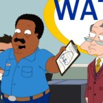 The Cleveland Show Season 4 Episode 11 A Rodent Like This (2)