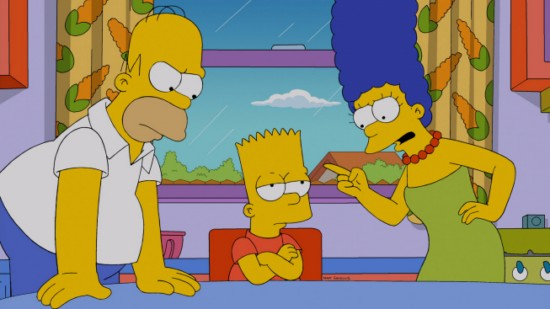 The Simpsons Season 24 Episode 14 Gorgeous Grampa (4)