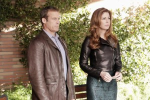 MARK VALLEY, DANA DELANY