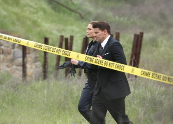 Bones Season 8 Finale The Secret In The Siege 1