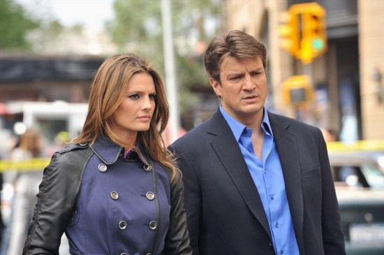 Castle Season 5 Episode 23 The Human Factor (4)