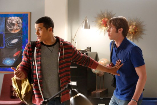 Glee Season 4 Episode 18 Shooting Star 08