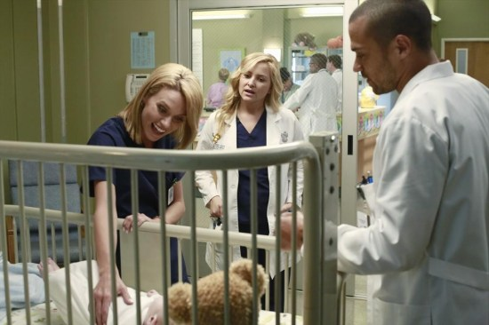Grey's Anatomy Season 9 Episode 22 Do You Believe In Magic (4)
