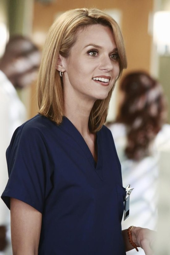 Grey's Anatomy Season 9 Episode 22 Do You Believe In Magic (3)