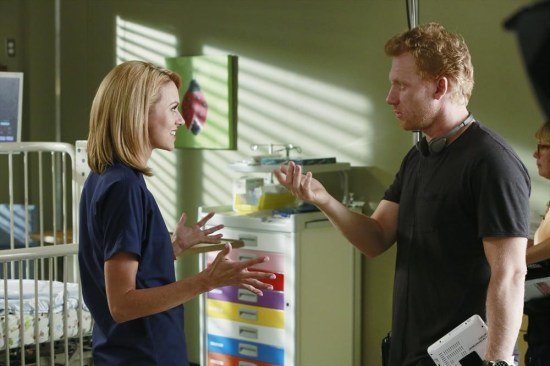 Grey's Anatomy Season 9 Episode 22 Do You Believe In Magic (2)