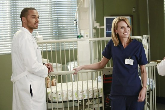 Grey's Anatomy Season 9 Episode 22 Do You Believe In Magic (1)
