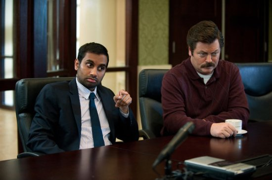 Parks and Recreation Season 5 Episode 16 Partridge (3)