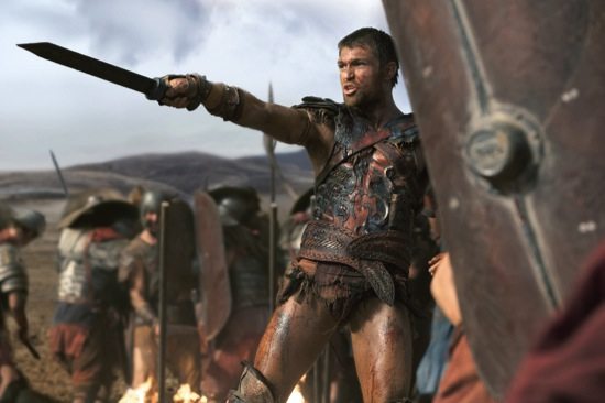 "Spartacus: War Of The Damned Episode 10 ""Victory"" (Series Finale) (2)"