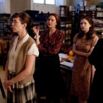The Bletchley Circle (PBS) Episode 2 (1)