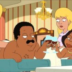 The Cleveland Show Season 4 Episode 18 Squirt's Honor 3