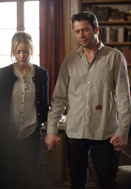 The Following Episode 14 The End is Near 2