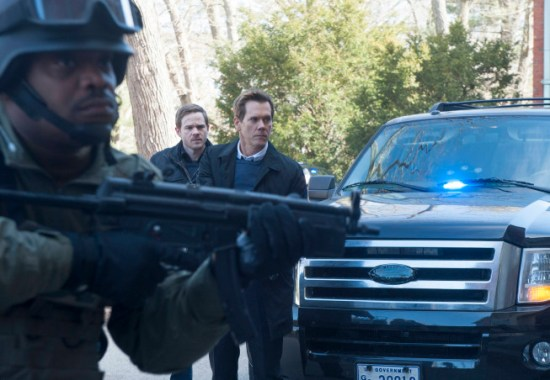 The Following Episode 14 The End is Near 4
