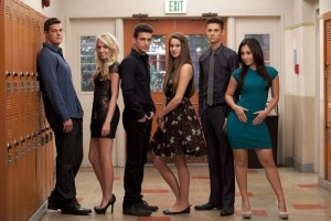 The Secret Life of the American Teenager Season 5 Episode 17 Fraid So