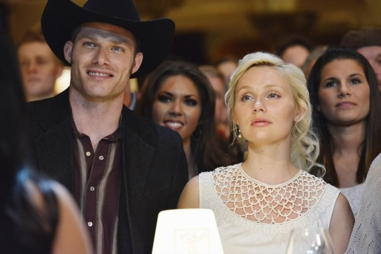 Nashville (ABC) Episode 19 Why Don't You Love Me (5)