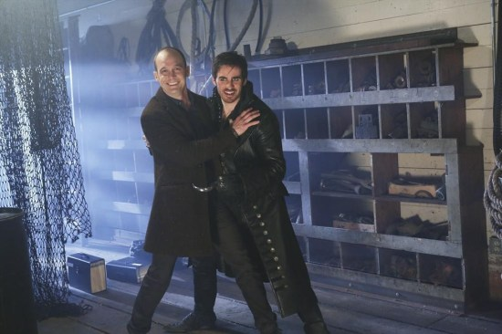 Once Upon a Time Season 2 Episode 22 And Straight On 'Til Morning (16)