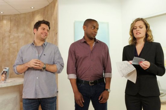 Psych Season 7 Episode 13 Nip and Suck It (2)