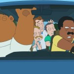 The Cleveland Show Season 4 Episode 20 Of Lice and Men 10