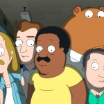 The Cleveland Show Season 4 Episode 20 Of Lice and Men 11