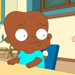 The Cleveland Show Season 4 Episode 20 Of Lice and Men 4
