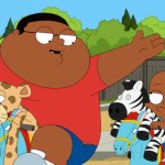 The Cleveland Show Season 4 Episode 20 Of Lice and Men 5