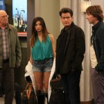 Anger Management Season 2 Episode 25 Charlie and the Airport Sext 3