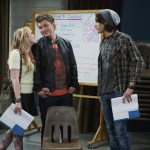 Melissa & Joey Season 3 Episode 3 & 4 Inside Job; Can't Hardly Wait (16)