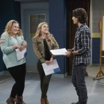 Melissa & Joey Season 3 Episode 3 & 4 Inside Job; Can't Hardly Wait (26)