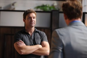 The Glades Season 4 Episode 6 Glade-iators!-6