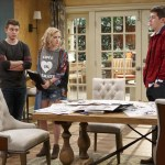 Melissa & Joey Season 3 Episode 3 & 4 Inside Job; Can't Hardly Wait (14)