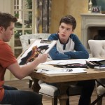 Melissa & Joey Season 3 Episode 3 & 4 Inside Job; Can't Hardly Wait (5)