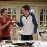 Melissa & Joey Season 3 Episode 3 & 4 Inside Job; Can't Hardly Wait (4)
