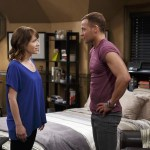 Melissa & Joey Season 3 Episode 3 & 4 Inside Job; Can't Hardly Wait (13)
