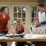 Melissa & Joey Season 3 Episode 3 & 4 Inside Job; Can't Hardly Wait (6)