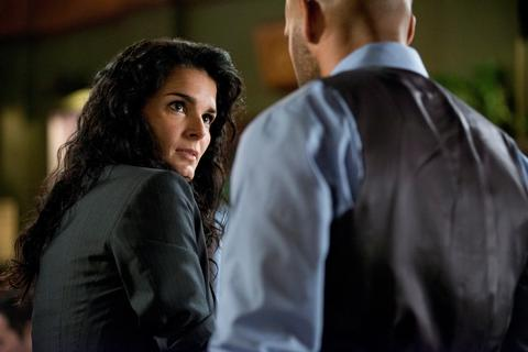 Rizzoli & Isles Season 4 Episode 7 All For One (2)