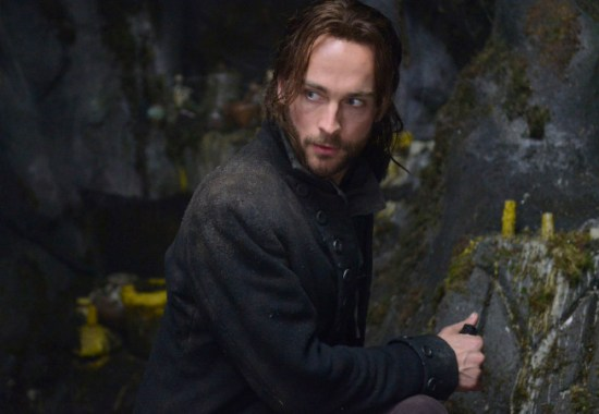Sleepy Hollow Season 1 Premiere 2013 Pilot 5